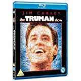 The Truman Show [Blu-ray] [UK Import]