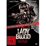 "Lady Bloodvon ""Emmanuelle Escourrou"""