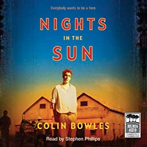 Nights in the Sun | [Colin Bowles]
