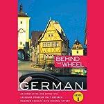 Behind the Wheel: German 1 | Behind the Wheel,Mark Frobose