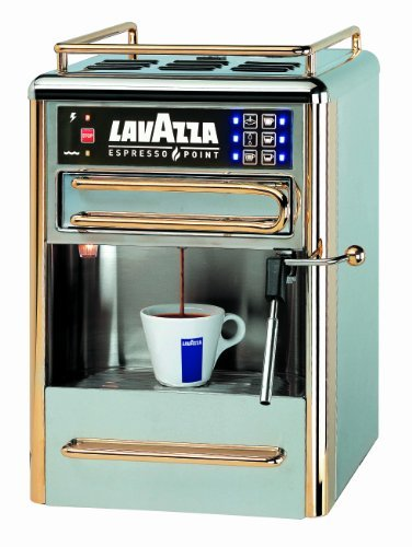 lavazza espresso point machine cobaltus48. Black Bedroom Furniture Sets. Home Design Ideas