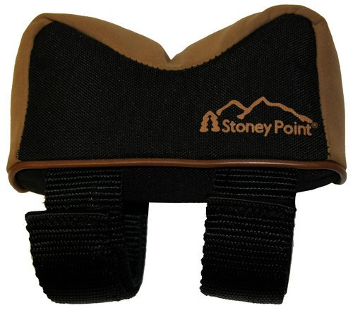 Stoney Point Bench Rest Universal Front Shooting Bag 600 Denier Nylon Non Skid Bottom