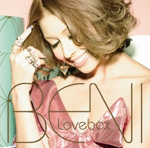 【torrent】【JPOP】BENI Lovebox[zip]