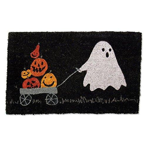 Tag Pumpkin Parade Coir Doormat