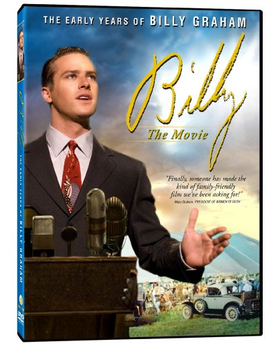 Billy: Early Years of Billy Graham [DVD] [2008] [Region 1] [US Import] [NTSC]