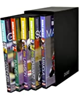 Bike Heroes 5-DVD Box Set