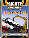 Mighty Machines: Chomp! Crunch! Tear! [Import]