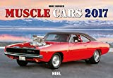 Muscle Cars 2017