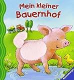 Mein erstes Fühlbuch: Mein kleiner Bauernhof von Ravensburger Buchverlag