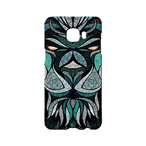BLUEDIO Designer Printed Back case cover for Samsung Galaxy C7 - G4767