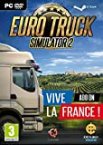 Euro Truck Simulator 2 - Vive La France! Add-On (PC)