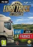 Euro Truck Simulator 2 - Vive La France! Add-On (PC)