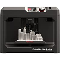 MakerBot Replicator Desktop 3D Printer, 5th Generation from MakerBot