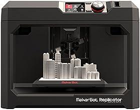 MakerBot Replicator MP05825 Desktop 3D Printer 5th Generation