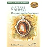 Panienka z okienka - audiobook on CD (format mp3) (Polish language edition)