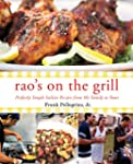 Rao's On the Grill: Perfectly Simple...