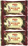 Vigo Authentic New Orleans Recipe Low Fat Red Beans & Rice