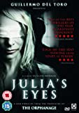 Julia's Eyes [DVD]