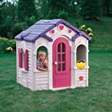 STEP 2 Sweetheart Playhouse Picture