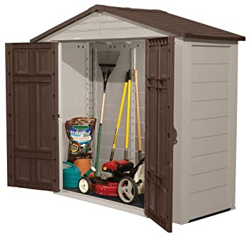 i don 39 t need a permit for this small shed do i. Black Bedroom Furniture Sets. Home Design Ideas