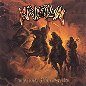 Messiah's Abomination [Explicit]
