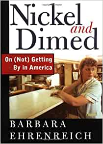 barbara ehrenreich nickel and dimed essays