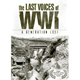 The Last Voices of WWI
