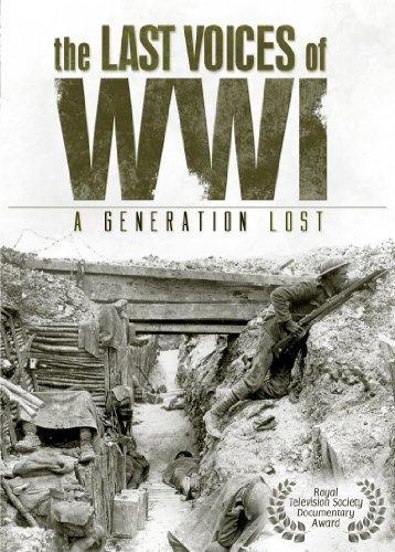 best world war 1 dvd