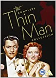 The Complete Thin Man Collection [DVD] [2010]