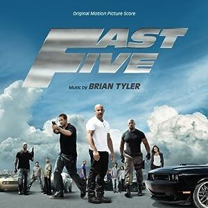Fast Five (Score) by Brian Tyler