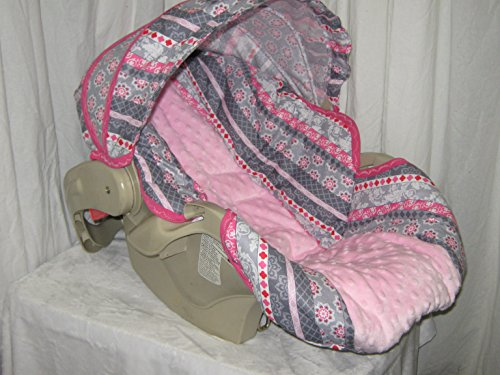 Graco Snugride Car Seat Covers