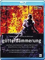 Wagner / Götterdämmerung (BD) [Blu-ray]