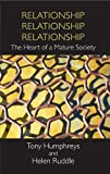 img - for Relationship, Relationship, Relationship: The Heart of a Mature Society book / textbook / text book