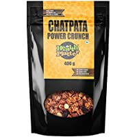 Health on a Platter Chatpata Power Crunch 400 g