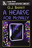 A Hearse for McNally (Linford Mystery)