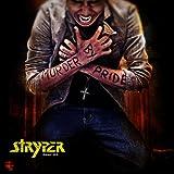 Murder By Pride ~ Stryper