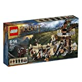 LEGO 79012 - The Hobbit Mirkwood Elbenarmee