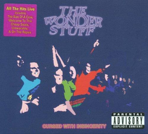 The Wonder Stuff - Here Comes Everyone Lyrics - Zortam Music