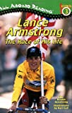 img - for Lance Armstrong: The Race of His Life (All Aboard Reading) book / textbook / text book