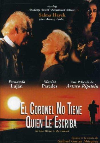 Coronel no tiene quien le escriba, El / Полковнику никто не пишет (1999)