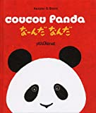 img - for Coucou Panda (French Edition) book / textbook / text book