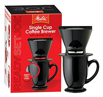 Gravity Drip Coffee Maker : Stove-Top Percolator :: Food & Drink - Restaurants and at Home - Recipes Too :: Pipe Smokers Forums