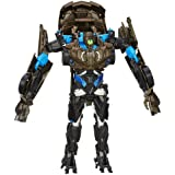 Transformers Age of Extinction Flip and Change Lockdown Figure