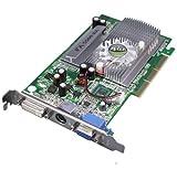 AXLE nVidia GeForce 5500FX 256 MB Grafikkarte