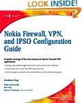 Nokia Firewall, VPN, and IPSO Configu...