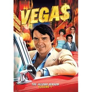 Vega$, Season 2, Volume 1