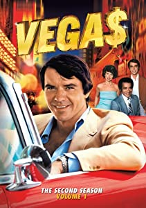 Vegas: Season 2, Volume One