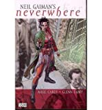 Glenn Fabry Neil Gaiman's: Neverwhere