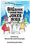 Big Book of Christmas Jokes for Kids!...
