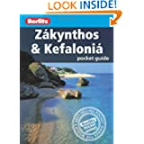 Zakynthos & Kefalonia Pocket Guide (Berlitz Pocket Guides)